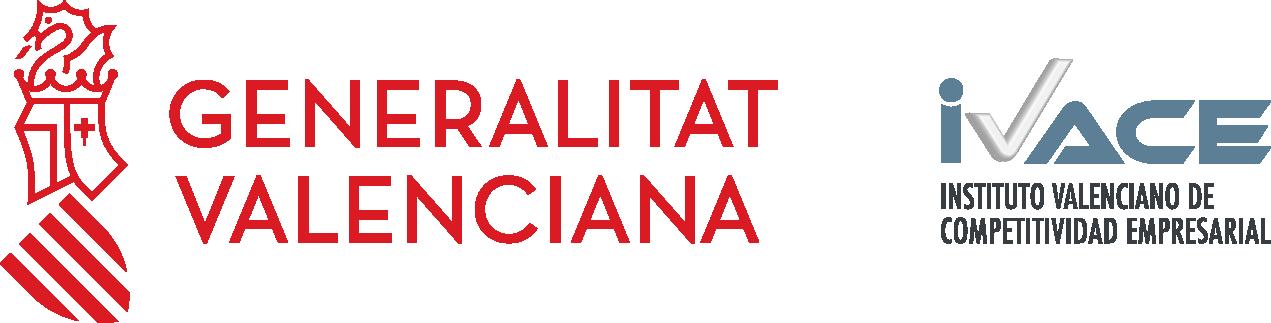 Logo IVACE-GVA